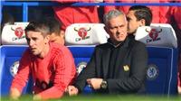 TIN HOT M.U 22/10: Mourinho truy tìm nội gián. Phá kỷ lục mua 'hòn đá tảng' Serie A