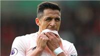CHUYỂN NHƯỢNG M.U 10/11: Giật 'hàng hot' Bundesliga giá 50 triệu bảng. 3 lý do khiến Sanchez muốn rời M.U