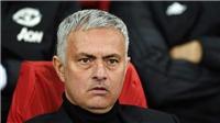 CẬP NHẬT sáng 2/11: Mourinho nhận tin dữ từ sếp M.U. Cúp vàng AFF đến Việt Nam