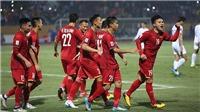 Tuyển Việt Nam lập kỷ lục 'vô tiền khoáng hậu' ở AFF Cup
