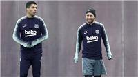 CẬP NHẬT tối 9/11: Barca đón Messi trở lại. Liverpool sắp bị bán. Việt Nam đón tin vui trước trận gặp Malaysia