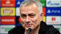CHUYỂN NHƯỢNG M.U 12/12: Mourinho lên tiếng về tương lai. M.U săn 'máy quét' 90 triệu bảng. Real muốn có Mata