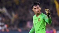 CẬP NHẬT tối 12/12: Thủ môn Malaysia gợi lại ký ức buồn của Việt Nam. Ronaldo đòi ra sân để vượt Messi