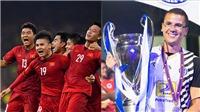 CẬP NHẬT sáng 21/12: Việt Nam đón HLV thể lực mới. Son Heung Min dự Asian Cup. Pochettino đến M.U