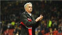 CHUYỂN NHƯỢNG M.U 6/12: Mourinho ra quyết định liên quan tới việc từ chức. Juventus xác nhận quan tâm tới Pogba