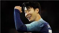 Son Heung Min tuyên bố sẽ đánh bại M.U để thảnh thơi tới Asian Cup