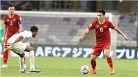 VIDEO: Những tình huống cười ra nước mắt trong trận Việt Nam 2-0 Yemen