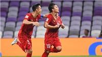CẬP NHẬT sáng 18/1: Việt Nam vào vòng 1/8 Asian Cup. Solskjaer phỏng vấn xin việc ở M.U