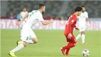 CẬP NHẬT tối 9/1: Công Phượng ấn tượng nhất ngày thứ 4 Asian Cup. Higuain cập bến Chelsea. M.U dùng Pereira đổi sao Serie A
