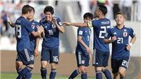 VIDEO: Nhật Bản đem đội hình hơn 2.000 tỷ đồng đấu tuyển Việt Nam