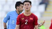 Cầu thủ Việt Nam và Thái Lan nhận án phạt nặng từ AFC