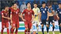 Báo Hàn Quốc: 'Tuyển Việt Nam chơi phòng ngự cực hay. Chiến đấu như những chiến binh'