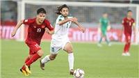 CẬP NHẬT sáng 9/1: HLV Iran do thám Việt Nam. Barca chiêu mộ thành công 'Varane mới'