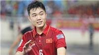 CẬP NHẬT tối 8/2: Xuân Trường chính thức sang Thái Lan chơi bóng. M.U công bố hợp đồng mới