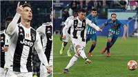 CẬP NHẬT sáng 13/3: Ronaldo lập hat-trick đưa Juve vào tứ kết. Man City thắng '7 sao'. MU có hợp đồng mới