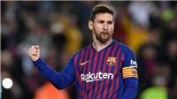 Fan 'kêu gào khổ sở' vì cú penalty kiểu Panenka của Messi