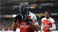 CẬP NHẬT sáng 15/3: Aubameyang giúp Arsenal ngược dòng. Ronaldo nguy cơ bị treo giò ở Champions League