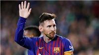 TIN HOT MU 18/3: Juve giải cứu Sanchez, Lindelof chửi trọng tài, MU không sợ Messi vì thống kê đặc biệt