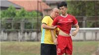 CẬP NHẬT sáng 20/3: Thầy Park loại Tiến Linh, gút danh sách U23 Việt Nam. Thêm sao MU bị tuyển trả về