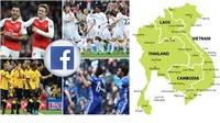 Vì sao Facebook chưa thể phát sóng trực tiếp giải Ngoại hạng Anh ở Việt Nam?
