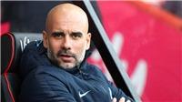 CẬP NHẬT sáng 9/3: Guardiola đồng ý ký hợp đồng 4 năm với Juve. M.U tiết lộ đội hình đấu Arsenal