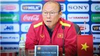 CẬP NHẬT tối 12/4: VFF lên tiếng vụ thầy Park triệu tập 100 cầu thủ. MU hỏi mua ngôi sao từng xé lưới Việt Nam