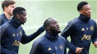 TIN HOT MU 16/4: Chốt giá bán Pogba cho Real Madrid. Giải phóng hợp đồng sao Roma
