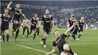 Những nhân tố đặc biệt làm nên thành công của Ajax