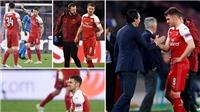 CẬP NHẬT sáng 19/4: Arsenal nhận tin dữ. Ronaldo chờ lập kỷ lục. Ajax hưởng lợi lớn