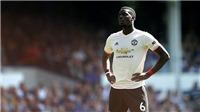 Pogba đã nói với đồng đội muốn rời Old Trafford, mong MU 'đừng ngăn cản'