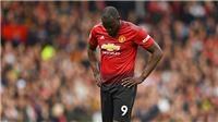 Gary Neville: 'De Gea hãy rời xa bóng đá. MU biết phải làm gì với Lukaku'