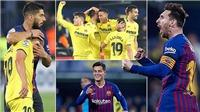 Messi sút phạt thần sầu giải cứu Barca, CĐV MU lo lắng cho Phil Jones và Smalling