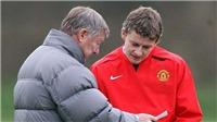MU vs Barca: Sir Alex Ferguson chỉ ra cách giúp MU khắc chế Messi