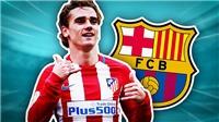 CHUYỂN NHƯỢNG Barca 15/5: Lộ chi tiết hợp đồng của Barca với Griezmann. De Ligt định ngày cập bến