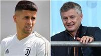 Chuyển nhượng MU 16/5: Juve đồng ý bán sao cho MU. Koulibaly trên đường tới Old Trafford