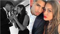 Sao trẻ Real Madrid công khai bạn gái hơn 12 tuổi, là nữ diễn viên đẹp nhất hành tinh