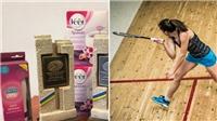 Trao thưởng đồ chơi tình dục cho nữ VĐV vô địch, 3 quan chức giải đấu phải từ chức