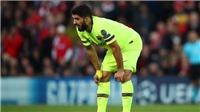 CHUYỂN NHƯỢNG Barca 28/5: Barca đòi bán Suarez. 4 ứng viên thay Valverde. Messi kiến nghị 'trảm' 2 ngôi sao