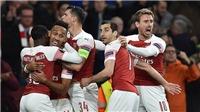 CẬP NHẬT sáng 3/5: Arsenal ngược dòng chiến thắng. Chelsea hòa. Huyền thoại Xavi giải nghệ