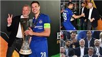 Sau hơn 1 năm, lần đầu ông chủ Abramovich xuất hiện xem trận đấu của Chelsea