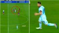 Copa America 2019: Xem video Messi đơn độc, Argentina vẫn là đội bóng 1 người