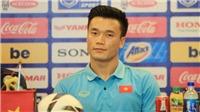 CẬP NHẬT sáng 7/6: Tiến Dũng làm đội trưởng U23. Thủ môn Thái Lan lý giải sai lầm. MU có tân binh thứ hai