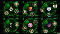 Chuyển nhượng châu Âu: Barca còn 3 mục tiêu mua sắm, Man City vẫn nhăm nhe tranh Maguire với MU