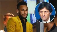 CHUYỂN NHƯỢNG Barca 9/7: PSG nhắc khéo Barca vụ Neymar. Tiếp cận ngôi sao Romania