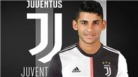 Bóng đá hôm nay 9/7: MU hỏi mua sao xịt Chelsea thay Pogba. Juventus đón tân binh thứ 6