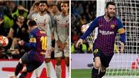 Bóng đá hôm nay 10/8: Liverpool đại thắng. MU chọn lính mới thay Lukaku. Bàn của Messi đẹp nhất mùa