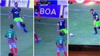 MU tiếc nuối khi chứng kiến Bruno Fernandes thể hiện tuyệt kỹ khiến đối thủ 'đứng hình'