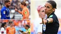 Những điều thú vị về nữ trọng tài bắt trận Siêu Cúp châu Âu Liverpool vs Chelsea