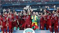 Bóng đá hôm nay 15/8: Liverpool giành Siêu cúp châu Âu. MU giữ chân Pogba. Chốt tương lai Neymar