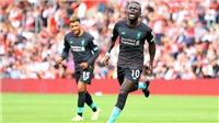 Liverpool: Không phải Salah, Mane mới là ngôi sao đáng xem nhất năm 2019